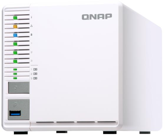 QNAP TS-332X