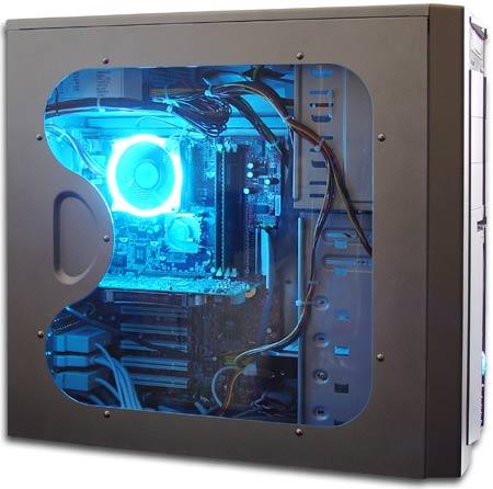 Logic Q3 + Spire: modding ve stylu 1-2-3