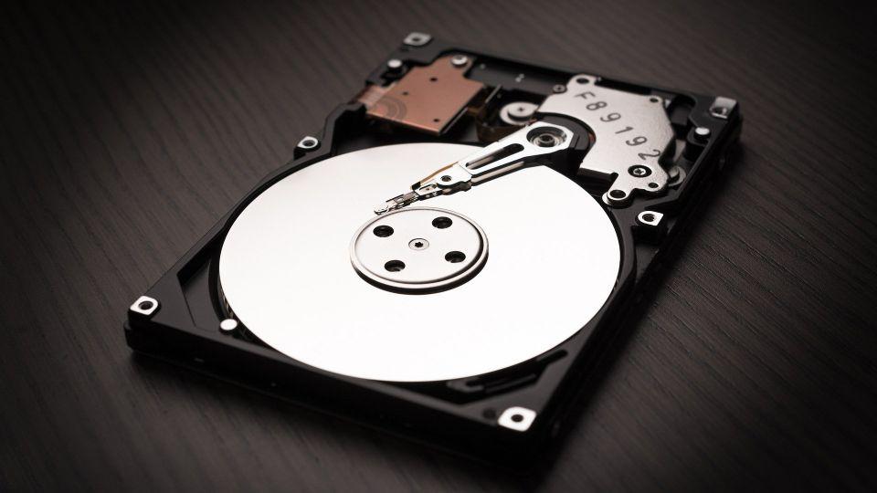 Poptávka po HDD a SSD nadále poroste