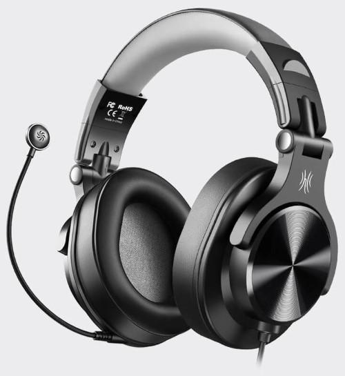 Vyhlášení soutěže o pět herních headsetů OneOdio