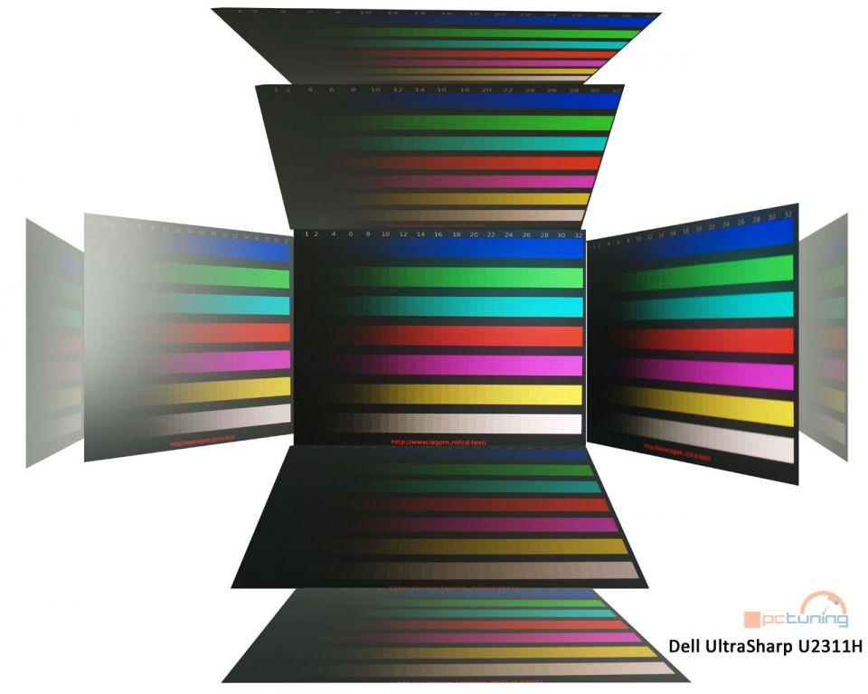 Při pohledu z ostrého úhlu vznikají přechody růžové a fialové barvy. Nelekejte se, nejsou tak výrazné, pouze je zvýraznil můj fotoaparát při citlivosti ISO1600