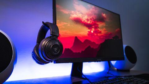 ViewSonic pošle do prodeje nové herní monitory ELITE
