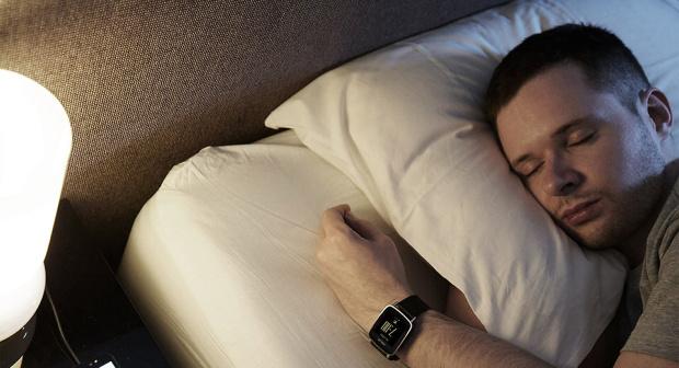 Asus VivoWatch: Stylové fitness hodinky