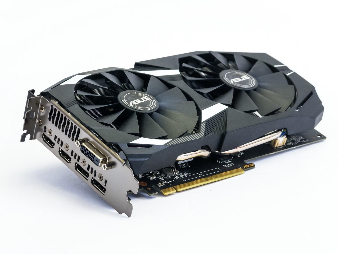 Dual RX 580 O8G: levnější Radeon RX 580 od Asusu v testu