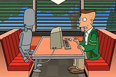 Neranděte s roboty! Cybersex, iProstitutky a sexroboti se blíží...