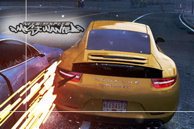 Need for Speed: Most Wanted — pěkný a náročný remake