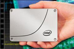 Intel SSD DC S3700 – 800 GB se zárukou stálého výkonu