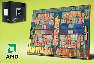 Jak na přetaktování - Athlon II a Phenom II pro AM3
