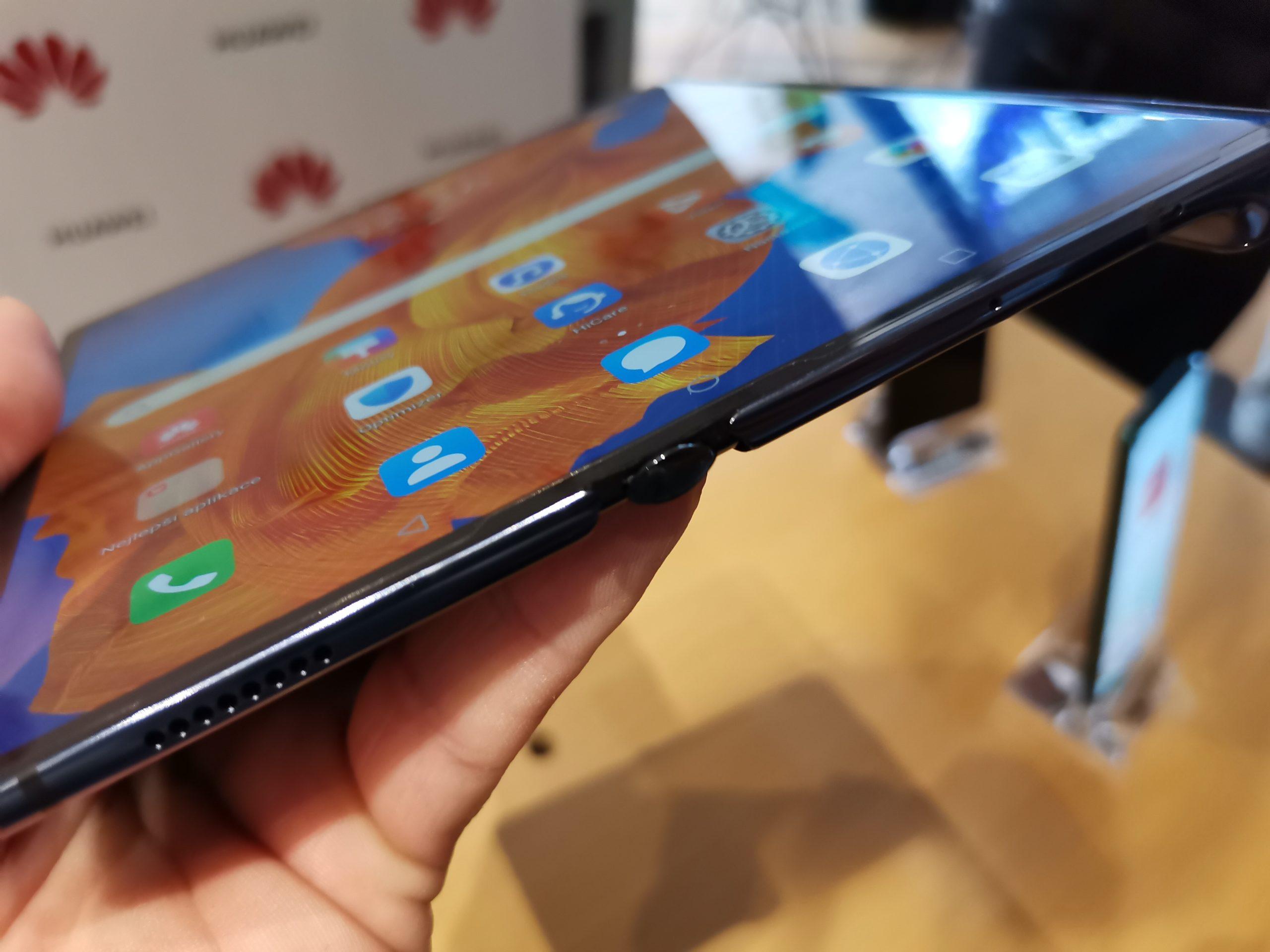 Soutěžte s Huawei a vyhrajte skládací Mate Xs. Stačí vyfotit starý mobil
