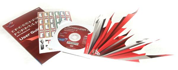 ASUS Crosshair IV Formula - Extrémní deska pro AMD