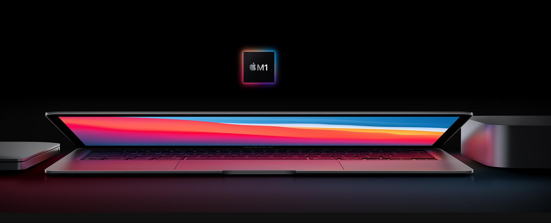Apple dává sbohem Intelu: Přichází éra procesorů ARM?
