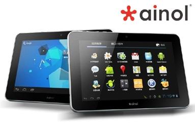 Test tabletů Ainol do 4500 Kč – překvapil výkon, zklamala WiFi