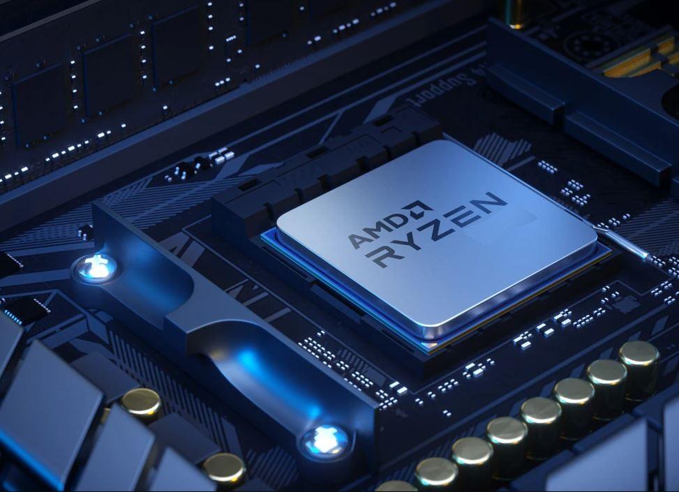 AMD uvede na trh procesory Ryzen 9 5900 a 7 5800 s TDP 65 W