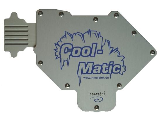Vodní bloky Innovatek Cool-Matic