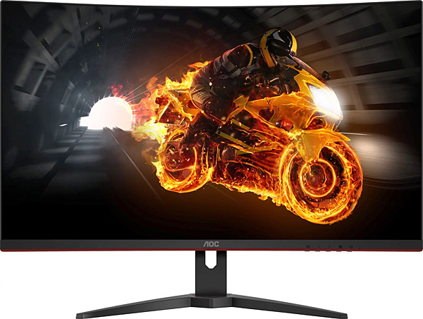 Monitor AOC CQ32G1