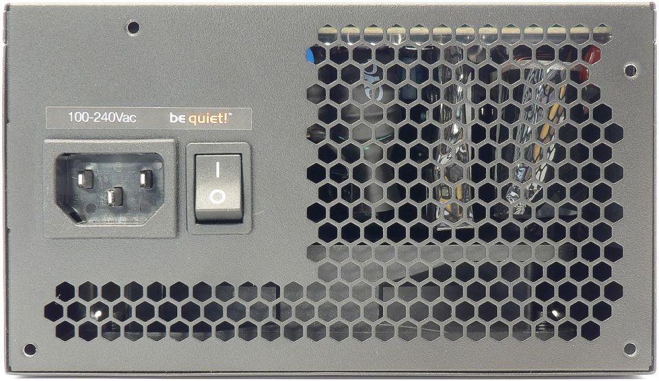 Recenze zdroje Be Quiet! Pure Power 9 CM 600 W