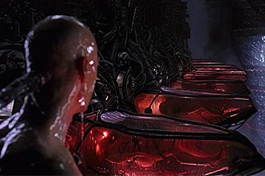 Jak skončit v Matrixu a neurvat si u toho hlavu