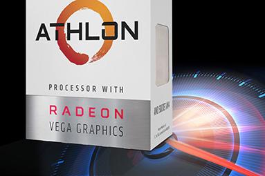 AMD Athlon 220GE a 240GE v testu: skvělý poměr cena/výkon