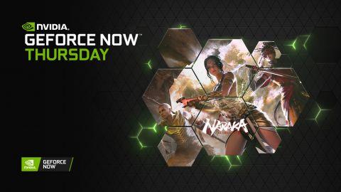 GeForce NOW vítá battle royale NARAKA: BLADEPOINT