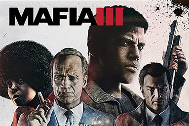 Mafia III: Časy se mění