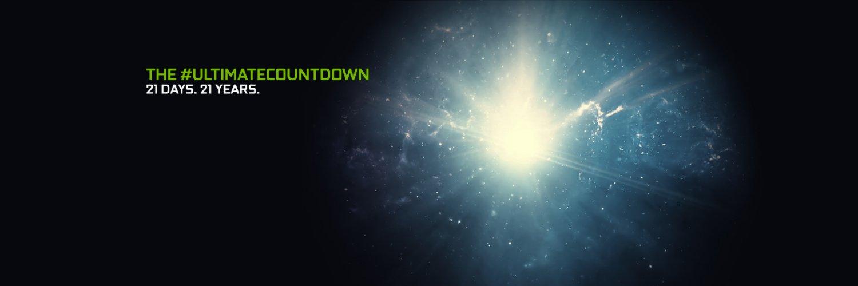 Nvidia odstartovala oficiální odpočet ke grafikám Ampere. Představení do konce prázdnin?