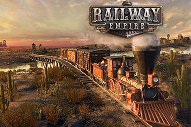 Railway Empire – Sheldon Cooper hodnotí 10/10