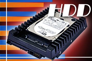 Srovnávací test tří pevných disků s kapacitou 3–4 TB