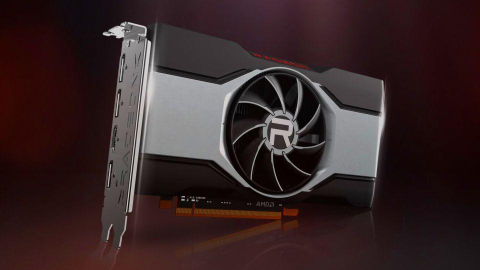 Jaké jsou specifikace nového Radeonu RX 6600?