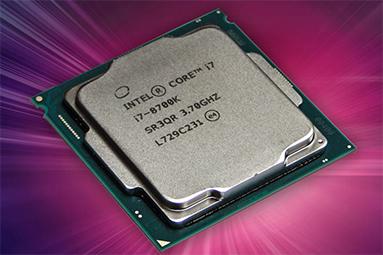 Core i7-8700K s taktem 4,7 GHz (Coffee Lake) v testu