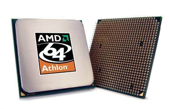Přehled procesorů - červen 2007