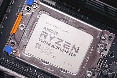 AMD Threadripper 3970X a ASUS ROG Zenith II Extreme