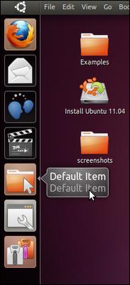 Ubuntu 11.04 konečně venku, vyzkoušejte nové prostředí Unity!