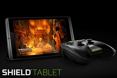 Recenze Nvidia Shield Tablet: pro skutečné hráče