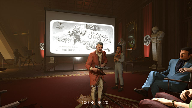 Wolfenstein II: první hra jenom pro API Vulkan v rozboru