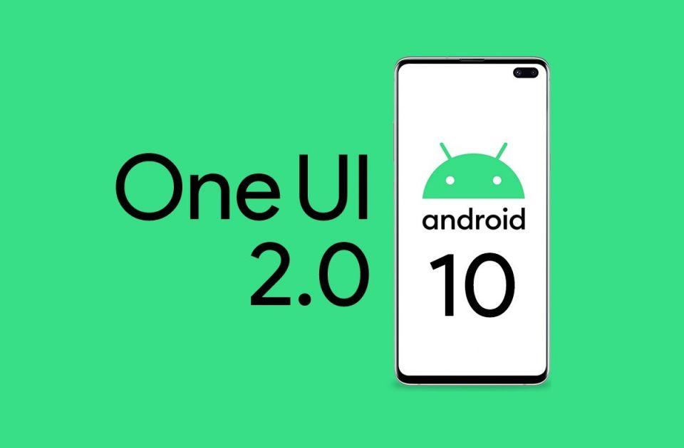 Samsung v ČR právě vydal aktualizaci na Android 10 pro řadu Galaxy S10