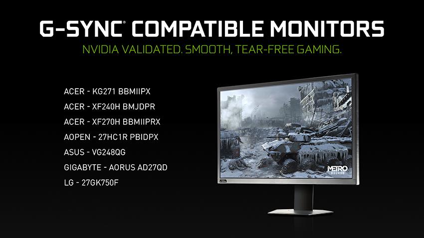 Nvidia vydala nové Game Ready ovladače pro Mortal Kombat 11