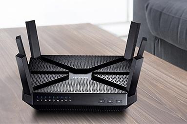 Vyhlášení soutěže sTP-Linkem o rychlý router a další ceny