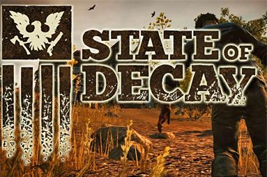 State of Decay – zombie smažba v otevřeném světě