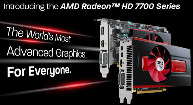 MSI Radeon HD 7770 — nový bojovník ve střední třídě