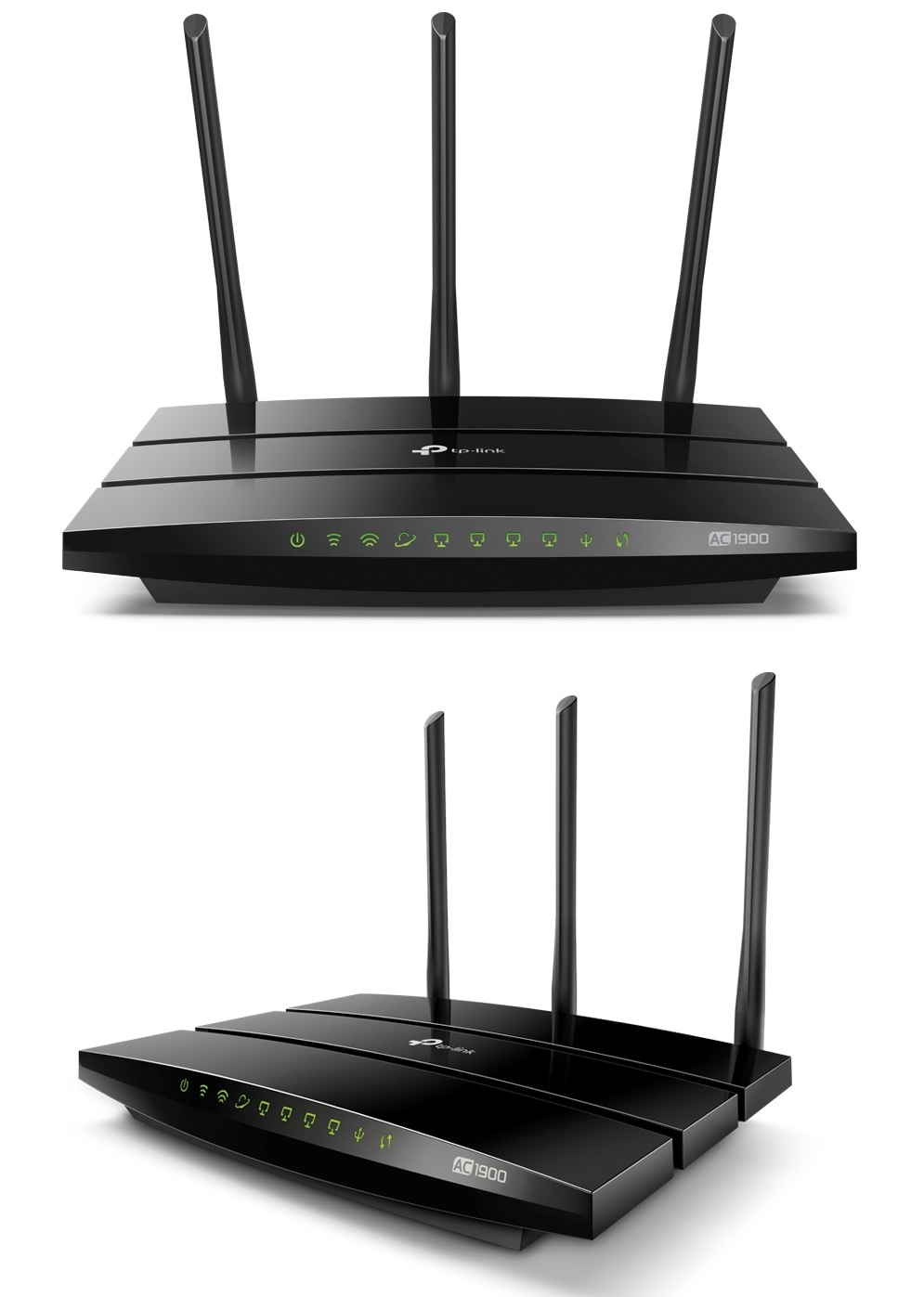 TP-Link Archer A9: Nový gigabitový MU-MIMO router s podporou Amazon Alexa a WPA3