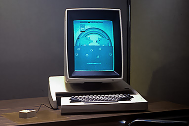 Počítačový stroj času: Když si Xerox postavil PC z budoucnosti