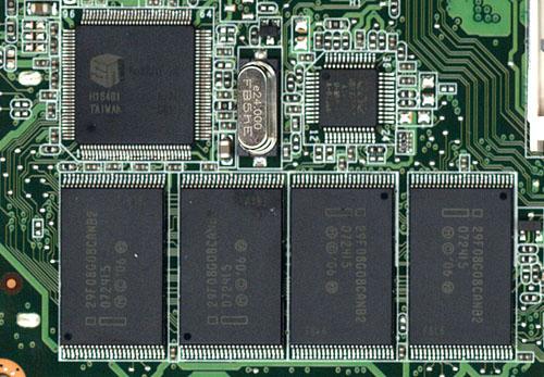 Intel X25-M - budoucnost SSD přichází