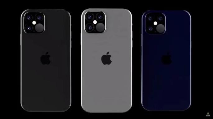 Díky vysokým prodejům iPhonů 12 Apple vykázal rekordní tržby