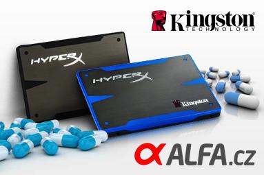 Otestujte svůj disk – nejpomalejší vyhraje SSD Kingston!