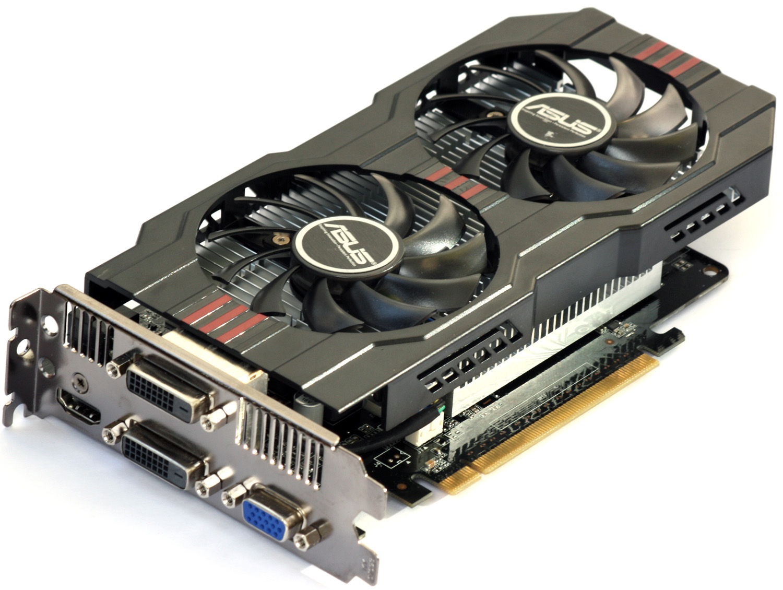 Test dvou GeForce GTX 750 Ti — MSI Gaming vs. Asus OC