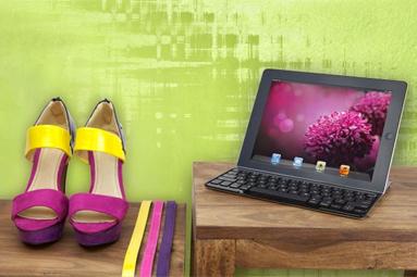 Jak udělat z tabletu notebook – dvě nové klávesnice pro iPad