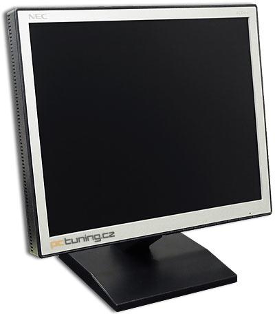 NEC Multisync 1701 - TFT i pro příznivce monitorů