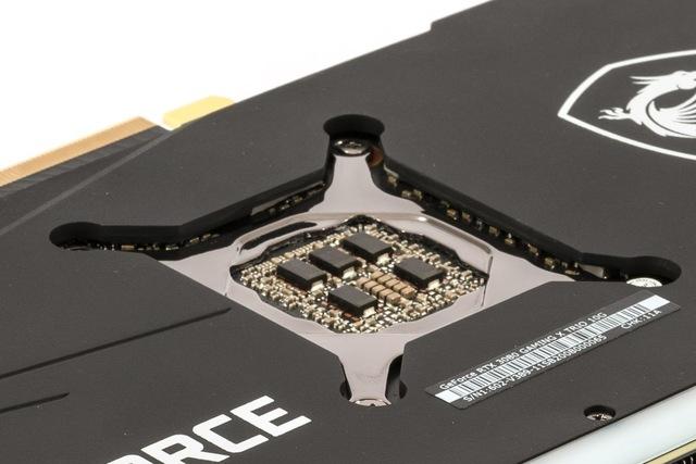 GeForce RTX 3080, kondenzátory, nové ovladače a stabilita