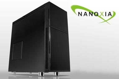 Nanoxia DeepSilence 1 – solidní funkčnost a zajímavé inovace