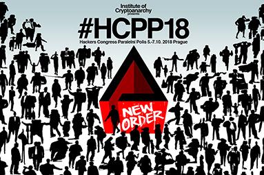 #HCPP18: Co to je kryptoanarchie a jaká je její etika?